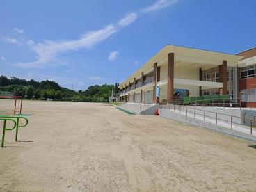 奈良市立月ヶ瀬中学校の画像2