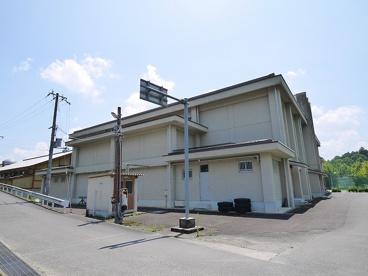 奈良市立月ヶ瀬中学校の画像4