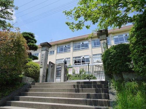 奈良市立田原小学校の画像