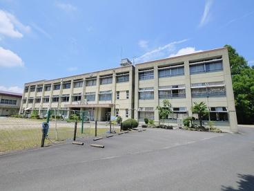 奈良市立田原中学校の画像1