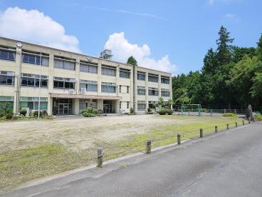 奈良市立田原中学校の画像3