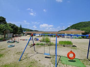 奈良市立認定こども園柳生こども園の画像2
