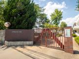 立川市立立川第二中学校