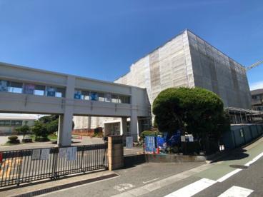 昭島市立中神小学校の画像1