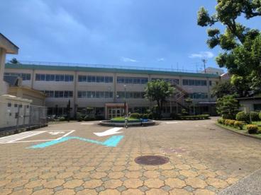 昭島市立拝島第二小学校の画像1