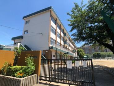 昭島市立瑞雲中学校の画像1