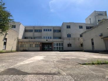 昭島市立福島中学校の画像1