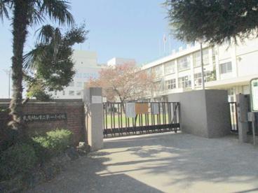 武蔵村山市立第一小学校の画像1