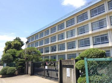 平塚市立神田中学校の画像1