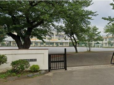 平塚市立中原小学校の画像1