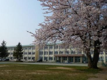 平塚市立金田小学校の画像1