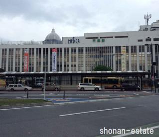平塚駅北口の画像1
