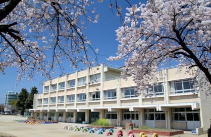 前橋市立城東小学校の画像1