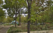 御勝山南公園