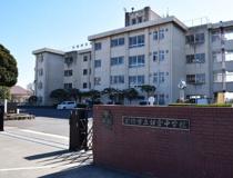 前橋市立鎌倉中学校