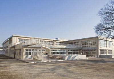 前橋市立大胡小学校の画像1