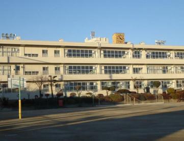 前橋市立大胡中学校の画像1