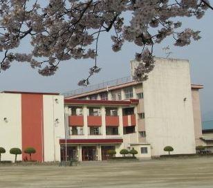 前橋市立荒牧小学校の画像1