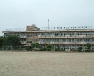 前橋市立芳賀小学校の画像1