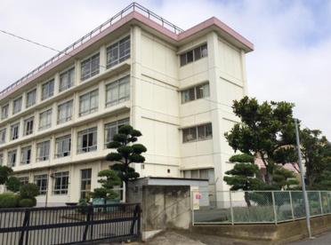 平塚市立中原中学校の画像1
