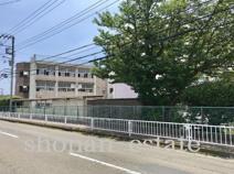 寒川町立旭小学校