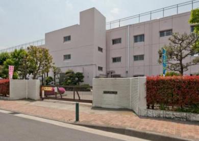平塚市立横内小学校の画像1
