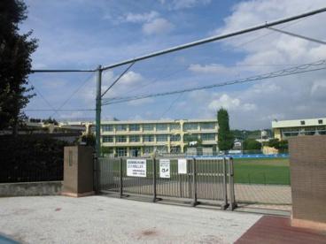 瑞穂第一小学校の画像1