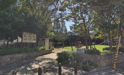 西川東公園の画像1
