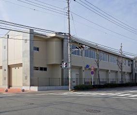 前橋市立第一中学校の画像1