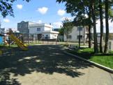 八軒コスモス公園