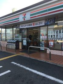 セブンイレブン 堺鳳西町1丁店の画像1