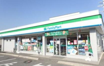 ファミリーマート 堺鳳西町店の画像1