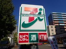 セブンイレブン 札幌北4条東1丁目店