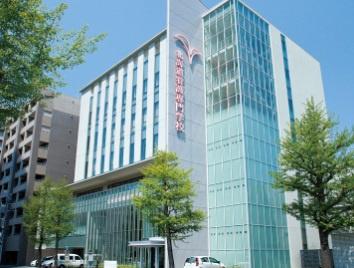 北海道看護専門学校の画像1