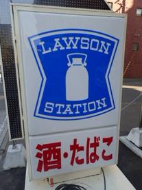 ローソン 札幌大通西二丁目店の画像1