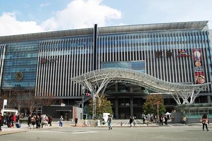 博多駅の画像1