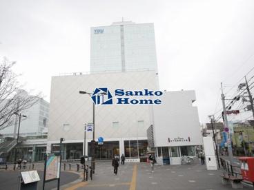私立東京電機大学東京千住キャンパスの画像1