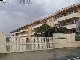 前橋市立総社小学校の画像1