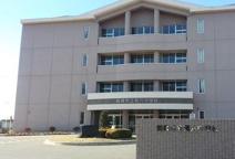 前橋市立第六中学校