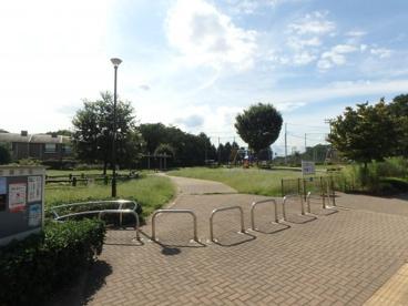 見影橋公園野球場の画像1