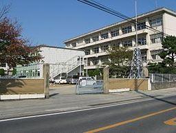 倉敷市立児島小学校の画像1