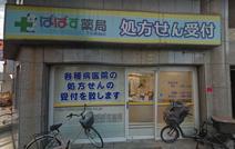 ぱぱす薬局 千石駅前店