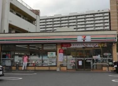 セブンイレブン 江東北砂5丁目店の画像1