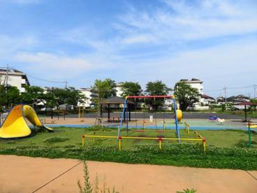 平松本町どんぐり公園の画像1