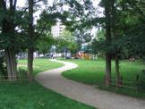 琴似なかよし公園