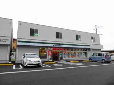 ファミリーマート宮環上戸祭店の画像3