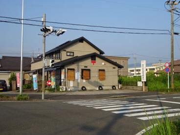 帖佐松原簡易郵便局の画像1