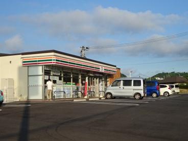 セブンイレブン桜島スマートインター前店の画像1