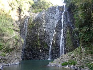 龍門滝の画像1