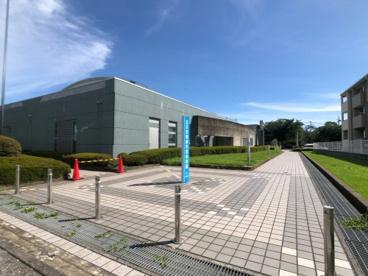 立川市柴崎市民体育館の画像1